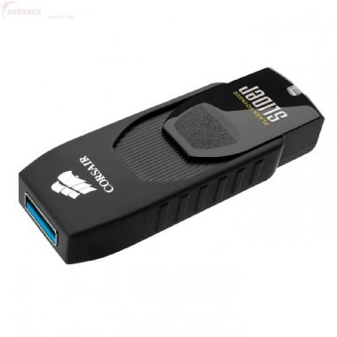 Corsair Flash Voyager Slider 128GB / USB 3.0