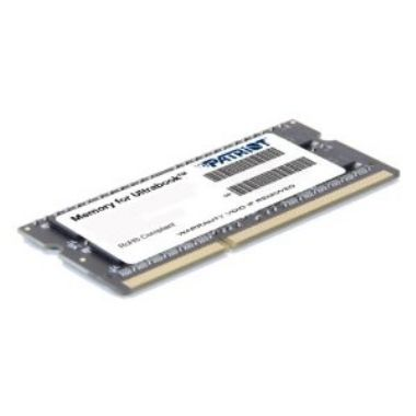Patriot 8GB SO-DIMM DDR3 1600MHz / 2x 4GB / pro Apple / výprodej