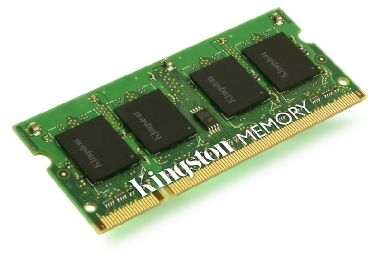 Kingston 2GB DDR3 1600MHz / 1x2GB / CL11 / SR X16