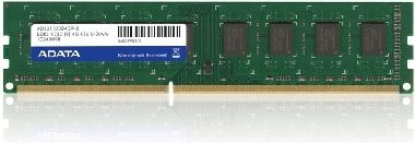 ADATA 4GB DDR3 1333MHz / CL9 / DIMM / RETAIL