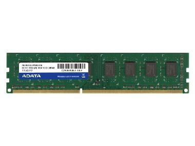 ADATA 8GB DDR3 1333MHz / CL9 / DIMM
