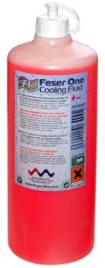 TFC Feser One Cooling Fluid - UV RED