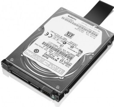"Lenovo ThinkPad 500GB Hard Drive / 2.5"" / 7200 rpm / SATA III / 7mm / Interní"