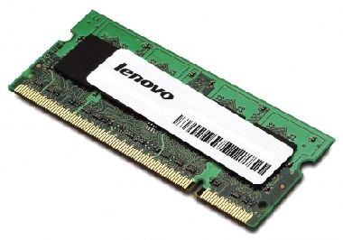 Lenovo 2GB SO-DIMM / DDR3 1600 / PC3-12800 / Low-Halogen / pro TP L/T430/530 /W530 / X131/230