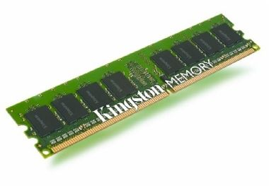 Kingston 8GB (1x 8GB) DDR3 1600MHz / CL11 / DIMM / 1.5V / STD / Non-ECC / Un-Registered