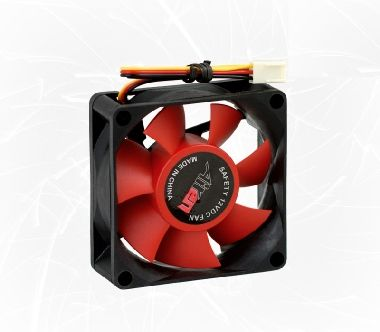 AIREN FAN RedWings70H ventilátor / 70 x 70 x 25mm / 17dBA
