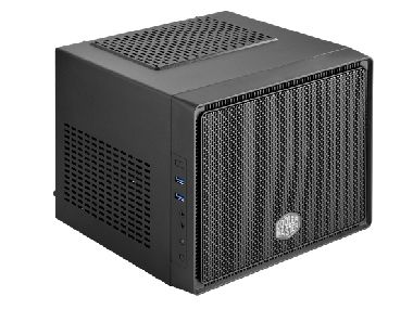 Cooler Master Elite 110 / Mini ITX / 2x USB 3.0 / 2x 80 mm + 1x 140 mm