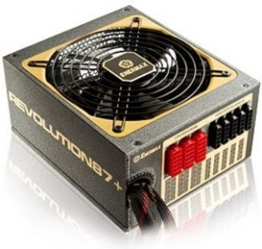 ENERMAX Revolution87+ 850W Gold