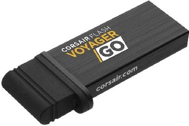 Corsair Flash Voyager Go 64GB / USB 3.0 + Micro USB