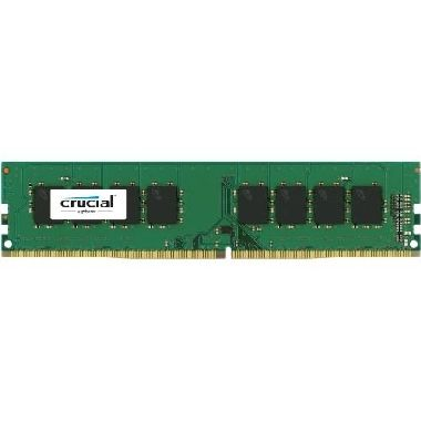 CRUCIAL 32GB / DDR4 / 2133MHz / CL16 / 1.2V