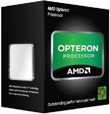 AMD Opteron Eight Core 6328 / socket G34 / 3.2GHz / 115W / w/o fan / BOX