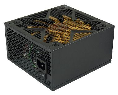 LC POWER LC9550 V2.3 500W / 135mm ventilátor / Gold