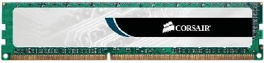 Corsair 4GB DDR3 1600MHz / CL11 / 1.5V