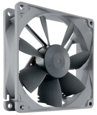 Noctua NF-B9 redux-1600 / 92 mm / SSO Bearing / 17.6 dB @ 1600 RPM  / 64.3 m3h / 3-pin