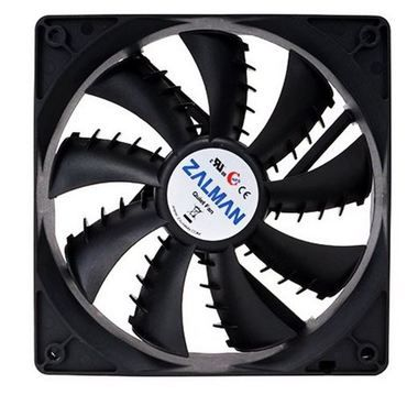 ZALMAN ZM-F3 SF / 120mm / 23 dBA / 1200rpm