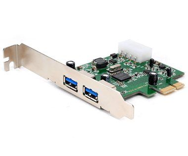 ZALMAN USB 3.0 SuperSpeed PCI-E card adaper