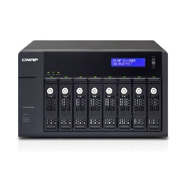 QNAP UX-800P Expansion unit / 8x HDD / USB 3.0
