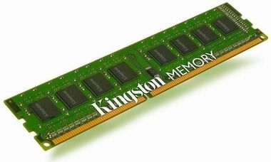 Kingston ValueRAM 8GB DDR3 1333MHz / 2x 4GB / CL9