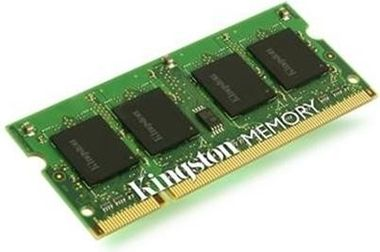 Kingston 1GB SO-DIMM DDR2 800MHz / CL6