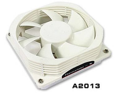 THERMALTAKE A2013 SILENT CAT / 90mm větráček / 21dB / 52.24CFM / 2500RPM