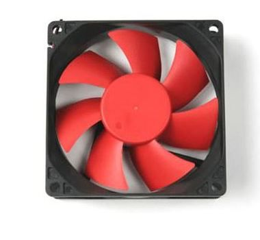 THERMALTAKE A2367 Sleeve Bearing Fan / 80x80x25mm / 2000RPM / 21dBA