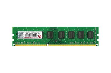 Transcend 8GB / 1600MHz / DDR3 / CL11 / DIMM / 2Rx8