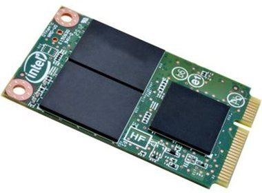 Intel SSD 530 Series 80GB / PCIe Module mSATA 6Gb/s, 20nm) 4.85mm, OEM Pack / výprodej