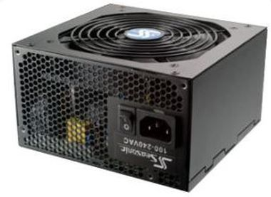 Seasonic S12II-430W (SS-430GB F3) / 430W / 80PLUS BRONZE