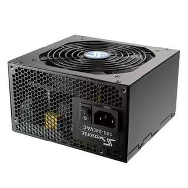 Seasonic S12II-620W (SS-620GB F3) / 620W / 80PLUS BRONZE