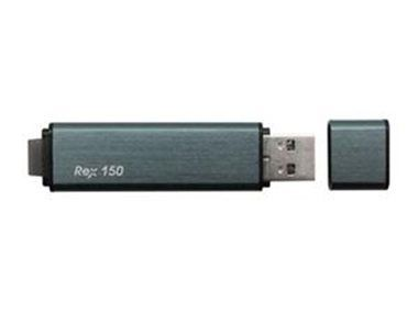 Pretec i-Disk REX150 / 64GB / USB 3.0 / SuperSpeed (až 120MB/s)
