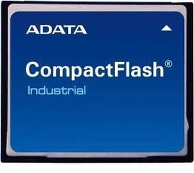 ADATA Industrial Compact Flash karta 2 GB SLC / 0 až 70°C / bulk