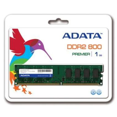 ADATA 1GB DDR2 800MHz / CL6