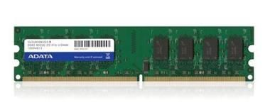 ADATA 2GB DDR2 800MHz / CL6