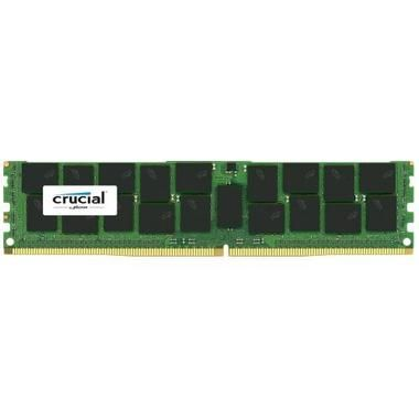 Crucial 16GB / 2133Mhz / DDR4 / CL15 / DR x4 ECC Registered / DIMM / 288pin