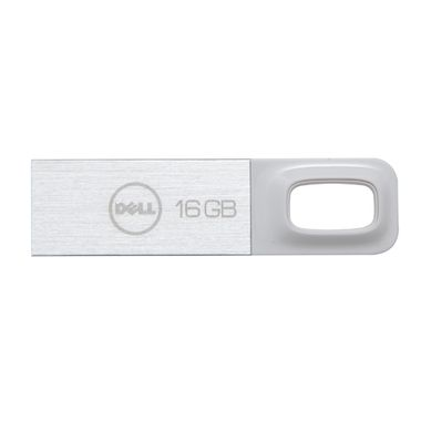 DELL 16GB USB Flash disk / bílý