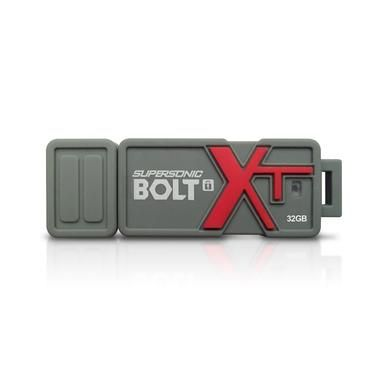 Patriot Supersonic Bolt XT 32GB / USB 3.0 / 256-bit AES