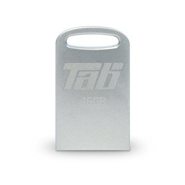 Patriot Tab 16GB / USB 3.0 / kovový / 80MB/s /