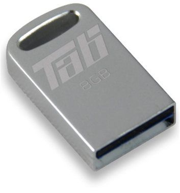 Patriot Tab 8GB / USB 3.0 / kovový / 80MB/s