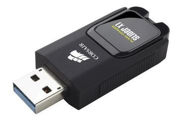 Corsair Flash Voyager Slider X1 128GB / USB 3.0