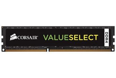 Corsair ValueSelect 8GB / 2133MHz / DDR4 / CL15 / 1.2V