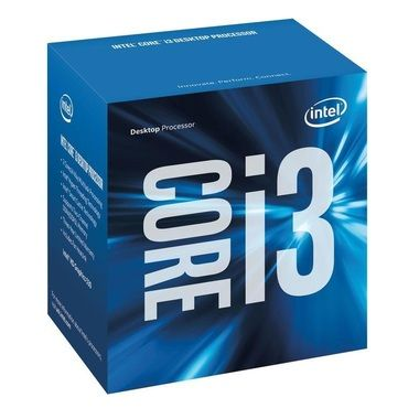 Intel Core i3-6300 @ 3.8GHz / 2C4T / 128kB, 512kB, 4MB / HD Graphics 530 / 1151 / Skylake / 51W