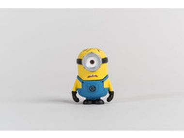 Tribe 8GB TRIBE Minion Carl / Flash Disk / USB 2.0
