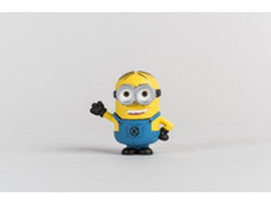 Tribe 8GB TRIBE Minion Dave / Flash Disk / USB 2.0