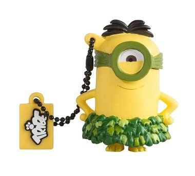 Tribe 8GB TRIBE Minion Au Naturel / Flash Disk / USB 2.0
