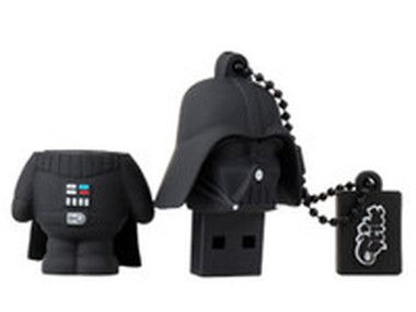 Tribe 8GB STARWARS DS Darth Vader / Flash Disk / USB 2.0