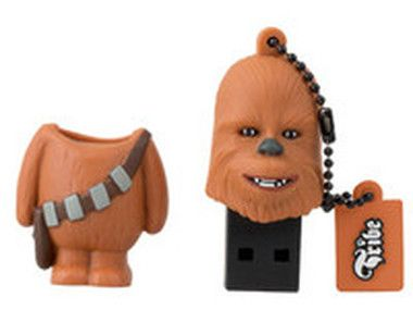 Tribe 8GB STARWARS LS Chewbacca / Flash Disk / USB 2.0