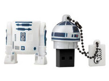 Tribe 8GB STARWARS LS R2-D2 / Flash Disk / USB 2.0 / výprodej