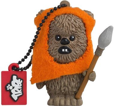 Tribe 8GB STARWARS Wicket / Flash Disk / USB 2.0