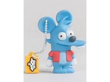 Tribe 8GB USB SIMPSON Itchy / Flash Disk / USB 2.0
