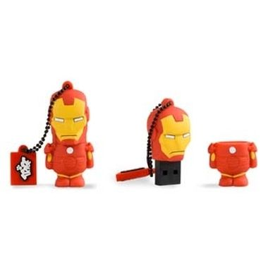 Tribe 8GB Ironman / Flash Disk / USB 2.0